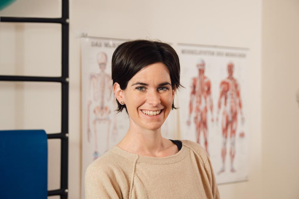 Physiotherapie Karin Pfaller - Maissau